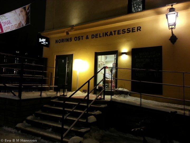 En greve är inköpt. Knäppingsborg kl 17:10 den 17 januari 2013.